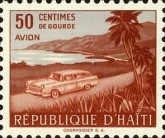 [Airmail - Tourism, Typ DR]