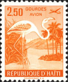[Airmail - Tourism, Typ DS]