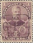 [Issues of 1898 and 1899 Overprinted