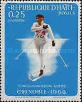 [Winter Olympic Games - Grenoble, France - Medal Winners, Typ JQ]