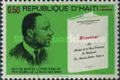 [Airmail - Dr. Martin Luther King, American Civil Rights Leader, Commemoration, Typ MT3]
