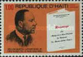 [Airmail - Dr. Martin Luther King, American Civil Rights Leader, Commemoration, Typ MT4]