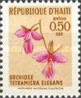 [Airmail - Orchids, Typ MX]