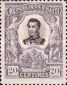[The 100th Anniversary of Independence - Overprinted