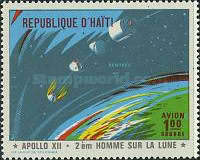 [Airmail - The 2nd Manned Lunar Landing - Apollo 12, Typ NQ]