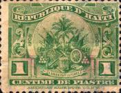 [Value in Centimes de Piastre, Typ P]