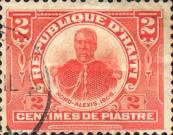 [Value in Centimes de Piastre, Typ Q]
