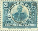 [Value in Centimes de Piastre, Typ Q2]