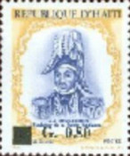[Previous Stamps Surcharged, Typ QP7]