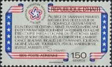 [Airmail - The 200th Anniversary of American Revolution, Typ QW2]