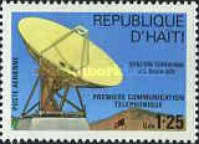 [Airmail - The 100th Anniversary of the Telephone 1976, Typ RI]