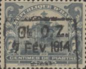 [Issues of 1906-1911, type T1]