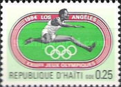 [Olympic Games - Los Angeles, USA, Typ TV]