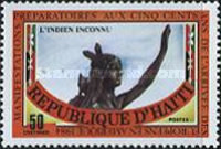 [The 500th Anniversary of Arrival of Europeans in America 1992, Typ TY3]
