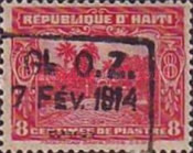 [Issues of 1906-1911, type U1]