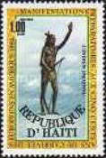 [Airmail - The 500th Anniversary of Arrival of Europeans in America 1992, Typ UA]