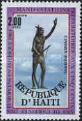 [Airmail - The 500th Anniversary of Arrival of Europeans in America 1992, Typ UA2]