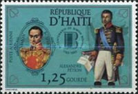 [Airmail - The 200th Anniversary of the Birth of Simon Bolivar, 1770-1818, Typ UC1]