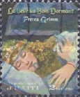 [The 175th Anniversary of 3rd Collection of Fairy Tales by Brothers Grimm, Typ VP]