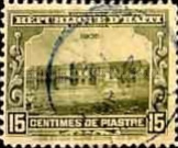 [Value in Centimes de Piastre, Typ W]