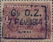 [Issues of 1906-1911, type X1]