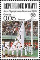 [Olympic Games - Montreal 1976, Canada, Typ XRK]