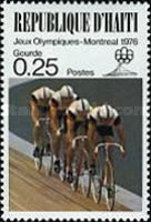 [Olympic Games - Montreal 1976, Canada, Typ XRL]