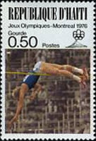 [Olympic Games - Montreal 1976, Canada, Typ XRM]