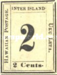[Numeral Stamps -