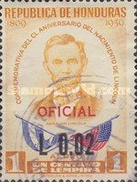 [Airmail - Official Stamps of 1956 & 1959 Surcharged New Value, Typ BK6]