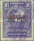 [Costal Landscape - Official Stamps of 1911 Surcharged, Typ E14]
