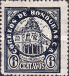 [Local Motives Stamps of 1927 with new Colors, type AC1]