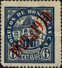 "[Local Motives Stamps of 1927 Overprinted ""1929a1930"", Typ AC3]"