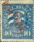 "[Local Motives Stamps of 1927 Overprinted ""1929a1930"", type AD1]"