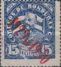 "[Local Motives Stamps of 1927 Overprinted ""1929a1930"", Typ AE1]"