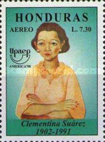 [Airmail - America 1998 - Famous Women, type AEB]