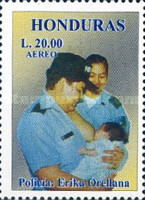 [Airmail - Mothers' Day, type AED]