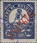 "[Local Motives Stamps of 1927 Overprinted ""1929a1930"", Typ AF1]"