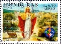 [Holy Year 2000, type AFO]