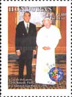 [Airmail - Holy Year 2000, type AFR1]