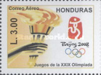 [Airmail - Olympic Games - Beijing, type ARV]