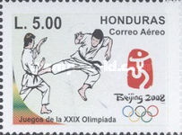 [Airmail - Olympic Games - Beijing, type ARW]