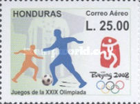[Airmail - Olympic Games - Beijing, type ARY]