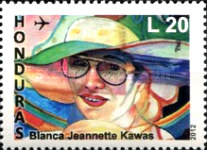 [National Park Blanca Jeannette Kawas, type ATW]