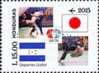 [The 80th Anniversary of Diplomatic Relations with Japan, Typ AVK]