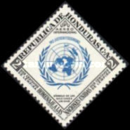 [Airmail - United Nations, type EI]