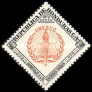 [Airmail - United Nations, type EO]