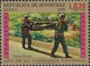 [Airmail - The 150th Anniversary of Independence, 1970, Typ JA]