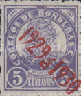 "[Local Motives Stamps of 1927 Overprinted ""1929a1930"", type K2]"