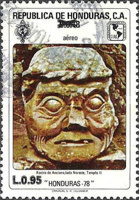 [Airmail - Previous Issue Surcharged, Typ LO2]